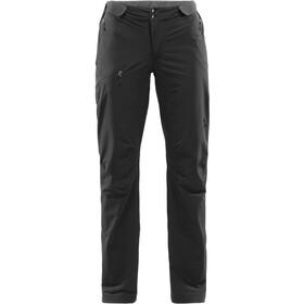 Haglöfs Breccia Lite Pantalones Mujer, true black